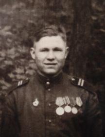 Меренков Александр Васильевич