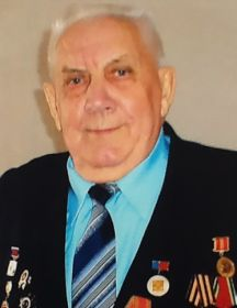Лазарев Михаил Гурьевич