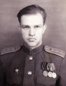 Андреев Николай Александрович