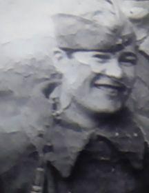 Жданов Александр Иванович