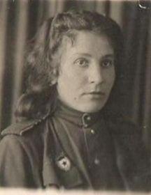 Гавриленко Алевтина Степановна