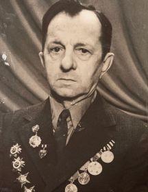 Лебедев Иван Петрович