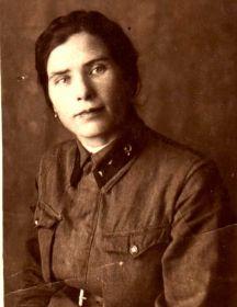 Суденко Клавлия Германовна