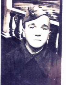 Страхов Василий Иванович