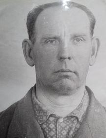 Завьялов Павел Степанович