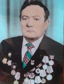Лушников Василий Григорьевич