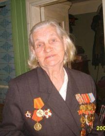 Косоногова Таисья Павловна