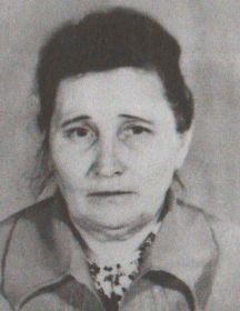 Иевлева (Завтракова) Мария Дементьевна