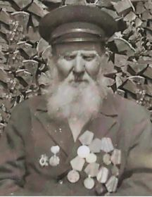 Дятлов Георгий Иванович