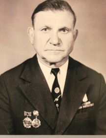 Дмитриев Алексей Моисеевич