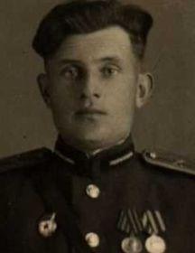 Овчинников Михаил Георгиевич