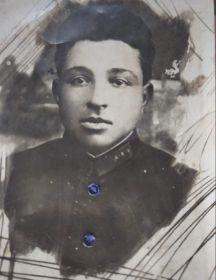 Скоблин Василий Фёдорович