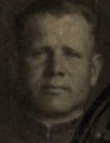 Загайнов Михаил Никонович
