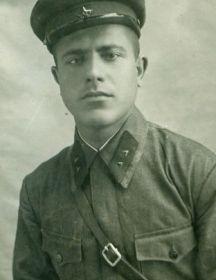 Королев Федор Прокофьевич