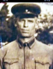 Попов Василий Ефимович