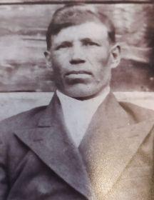 Чибисов Яков Васильевич