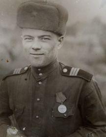 Клеймёнов Николай Алексеевич