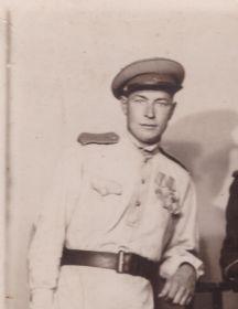 Якушенко Василий Иванович