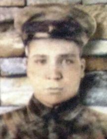 Кочетков Александр Алексеевич