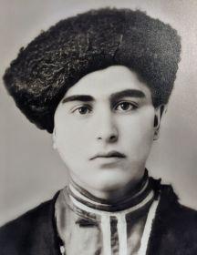 Садыхов Новруз Искандер Оглы