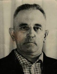 Власов Михаил Никандрович