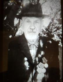 Переберин Яков Иванович