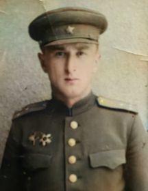 Желудков Евгений Васильевич