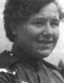Цыганкова Анастасия Георгиевна