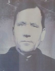 Турищев Александр Тимофеевич