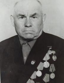 Олонцев Дмитрий Дмитриевич