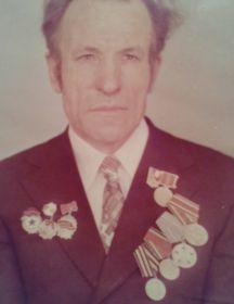 Мостовых Николай Савельевич