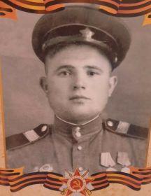Земляк Василий Григорьевич