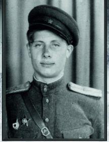 Савенков Иван Петрович