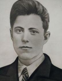 Алехин Иван Тихонович