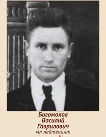 Богомолов Василий Гаврилович