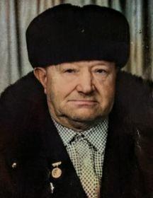 Небукин Николай Ефимович