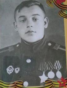 Перебасов Василий Александрович