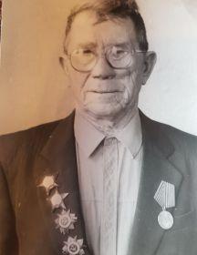 Ващенко Николай Сафронович