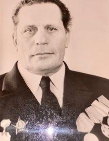 Харитонов Николай Алексеевич