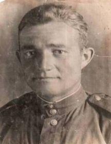 Демидов Фёдор Михайлович