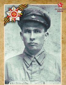 Холостов Иван Алексеевич