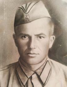 Нефёдов Семён Гаврилович