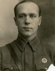 Кочетков Михаил Сергеевич