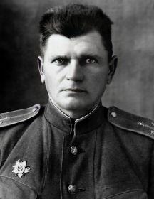 Самарин Николай Петрович