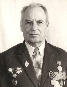 Ряжских Михаил Евгеньевич