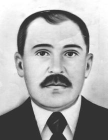Лесогор Спиридон Савельевич