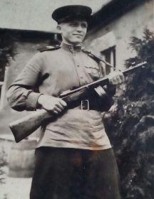 Гуркин Пётр Иванович