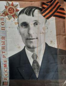 Плаксин Николай Фёдорович
