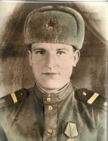 Зимонин Николай Семенович