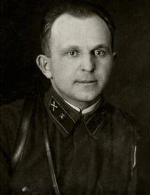 Константинов Никон Николаевич